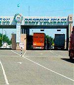 Узбекистан. Расширен перечень пунктов пропуска, предназначенных для транзитного передвижения иностранных автомобильных перевозчиков по территории республики