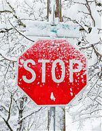 Казахстан. Информация о закрытии и ограничении движения на автодорогах